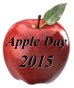 AppleDayApple2015y