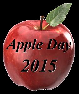 AppleDayApple2015y
